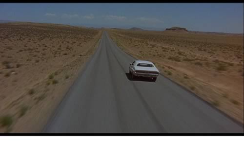 Dodge Challenger, Vanishing Point