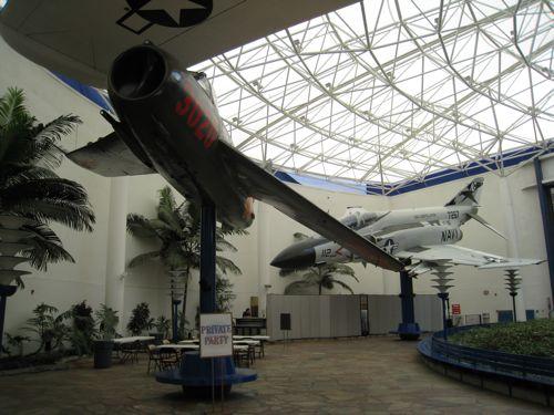 Phantom vs MiG